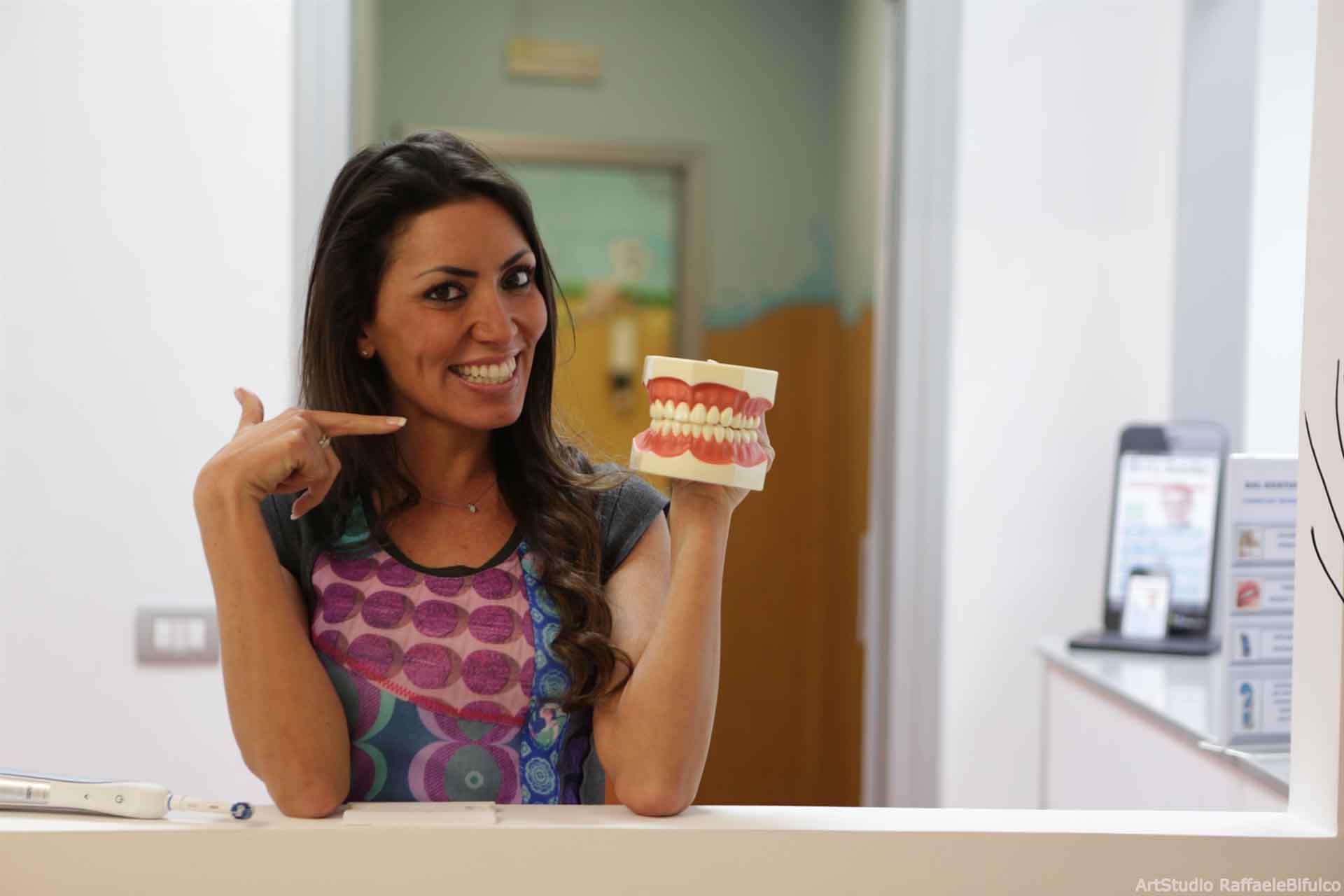 Terapia ortodontica estrattiva